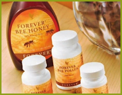 Forever Natural Bee Products